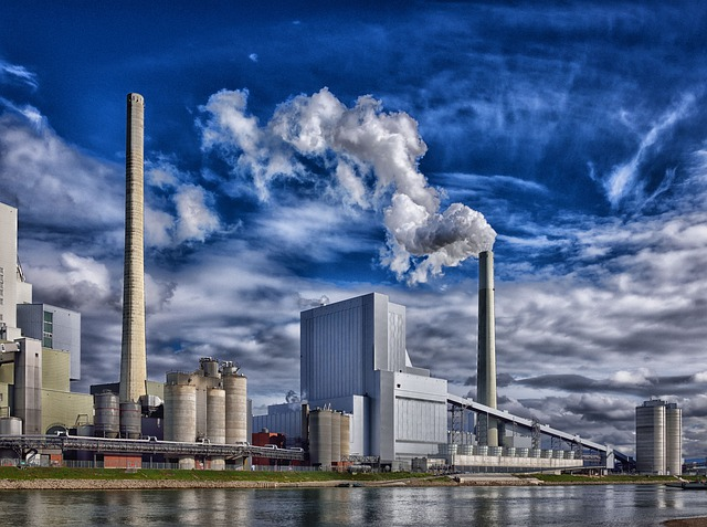 The best definition of pollution with its prevention