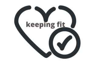 keeping fit essay - 800+ words simple